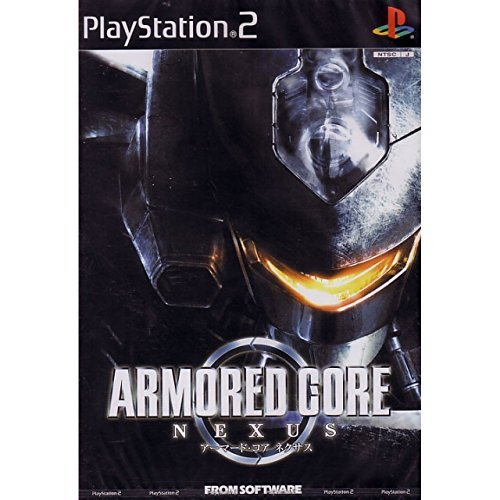 Armored Core: Nexus (Japan Import) by From Software