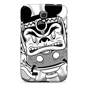 Premium Galaxy S4 Case - Protective Skin - High Quality For Mickey Modok
