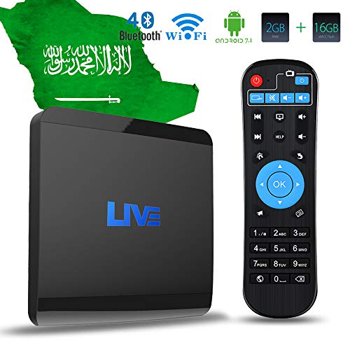 (Live IPTV Receiver Box 1600+ Global Channels from Asian American Europe Arabic Brazil India , Subscription Service No Monthly / Yearly Fee)