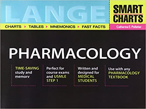 Buy lange smart charts pharmacology book online at low prices in buy lange smart charts pharmacology book online at low prices in india lange smart charts pharmacology reviews ratings amazon fandeluxe Image collections