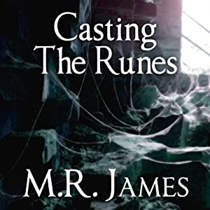 Casting the Runes Audiobook