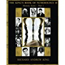 The King's Book of Numerology, Volume 10 - Historic Icons, Part 1: Historic Icons, Part 1