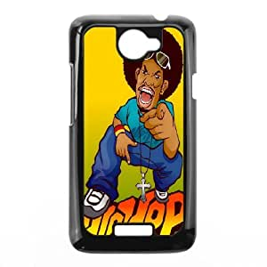 Diy Phone Cover Hip-Hop for HTC One X WER309075