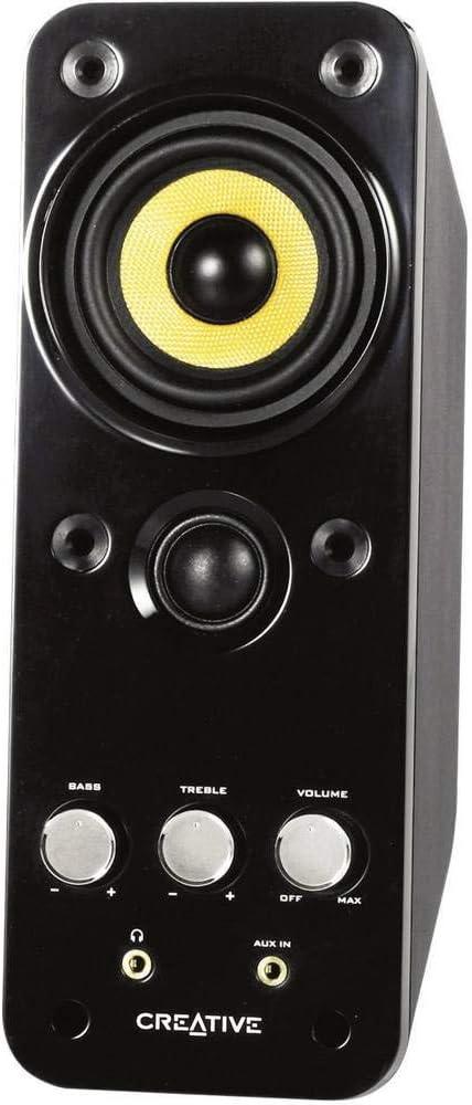 Creative Gigaworks T20 Series II Multimedia Speaker Black