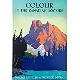img - for Colour In The Canadian Rockies book / textbook / text book