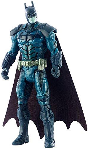 """DC Comic Multiverse 4"""" Arkham Knight Detective Batman Action Figure"""