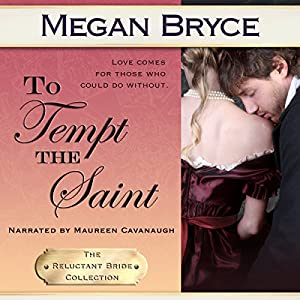 To Tempt the Saint Audiobook