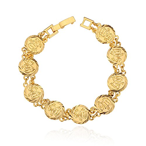 Women Platinum Plated Fashion Bracelet
