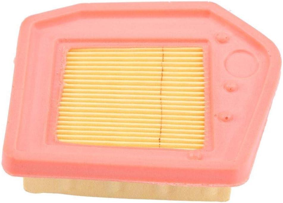 Eastbuy Filtre /à air 10 X Tondeuse /à gaz Filtre /à air Compatible avec FS410 FS460 FS240 FS260 FS360 Tondeuse
