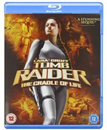 Lara Croft Tomb Raider The Cradle of Life 2003 BluRay 720p 1.3GB [Hindi Org – English] MKV