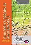 Children′s Errors in Mathematics (Transforming Primary QTS Series)