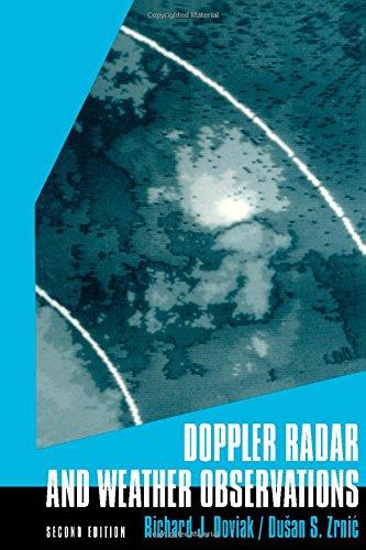 Doppler Radar & Weather Observations, Second Edition