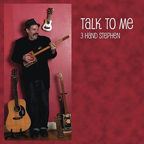 Amazon.com: Talk To Me: 3 Hand Stephen: MP3 Downloads