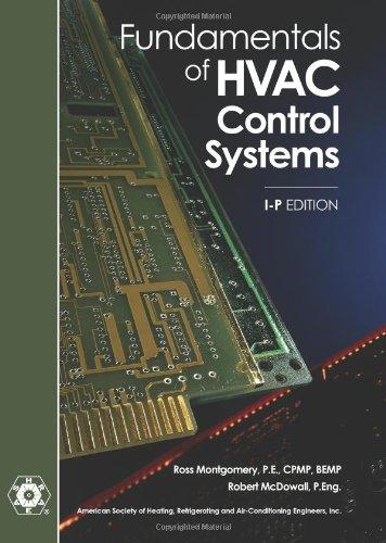 Fundamentals of HVAC Control Systems I-P