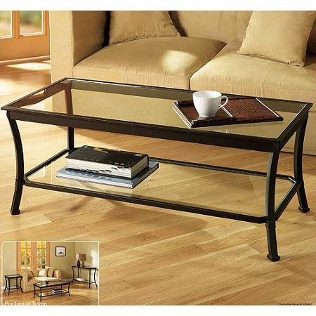 Z-Line Designs Massadona Coffee Table,