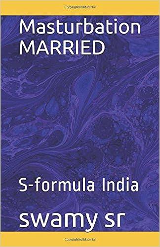 for masturbation Formula
