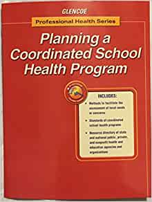 coordinated school health programs cshp The disability and health program when looked at in a coordinated manner coordinated school health partnership (cshp.