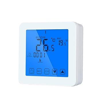Termostato caldera gas programable,termostatos para calderas gas ...