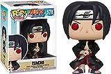 Funko POP! Naruto - Itachi with Kunai Collectible Figure (Alliance Entertainment Exclusive)