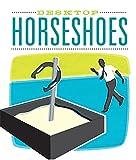 Desktop Horseshoes (Miniature Editions)