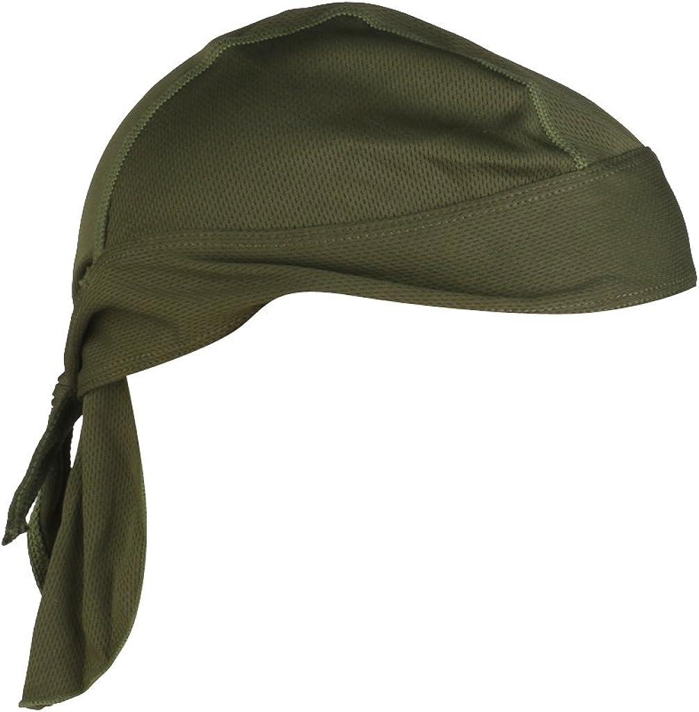 Sombrero pirata para montar al aire libre, secado rápido, diadema deportiva, humedad, transpirable, protector solar, diadema pirata, gorra peque?a