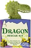 Dragon Rescue Kit (Plush Toy, Activity Kit)