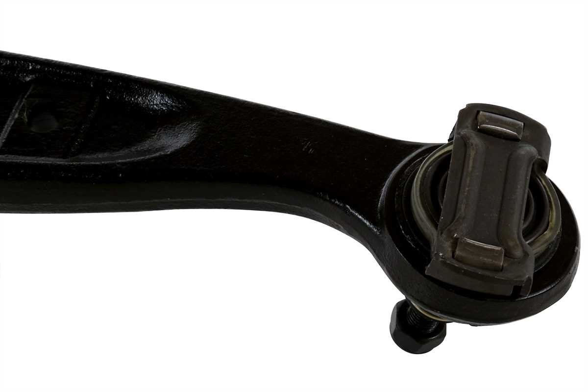 Prime Choice Auto Parts CAK1025 Front Driver Side Lower Control Arm With Ball Joint Assembly
