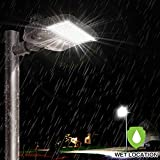 200W LED Parking Lot Lights, 26000lm Commercial LED
