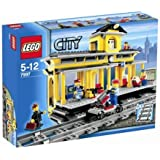 lego city 8404 les transports publics jeux et. Black Bedroom Furniture Sets. Home Design Ideas