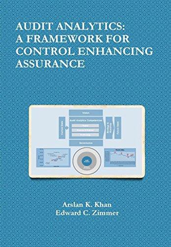 Audit Analytics: A Framework for Control Enhancing Assurance