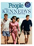 img - for PEOPLE The Kennedys: Jack & Jackie and Bobby & Ethel book / textbook / text book