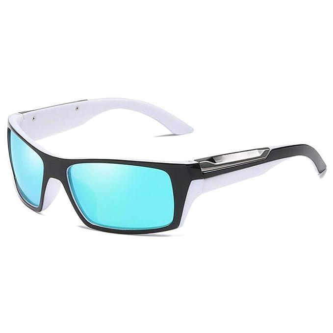 ESLLYY Polarized Lens Wellington Sunglasses Estuche y ...