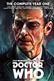 Doctor Who : The Twelfth Doctor Complete Year One