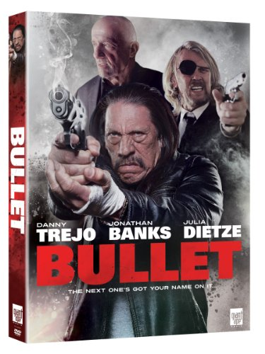 bullet collector - 9