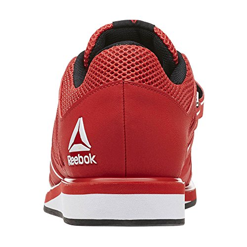Homme Reebok Rouge White Lifter primal Fitness De Chaussures Pr Black Red wqf1gXPq