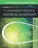 Study Guide for Kinn's the Administrative Medical Assistant 13th Edition