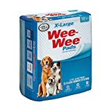 Four Paws Wee-Wee Extra Large Puppy Pads, 14 Ct