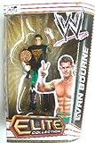 Mattel WWE Wrestling Elite Collection Series 15 Action Figure Evan Bourne, Baby & Kids Zone