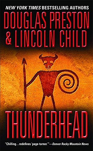 Thunderhead [Douglas Preston - Lincoln Child] (De Bolsillo)
