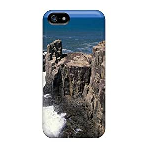LastMemory Case Cover Protector Specially Made For Iphone 5/5s Beach In Japan