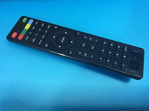 New REMOTE for SPELER TV Remote Control SP-LED22 SP-LED22F