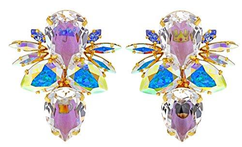 Boucles d'oreilles Bijoux-Pendentif de Famille-Londres