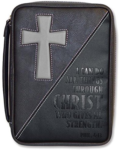 Divinity Boutique Puffy All Things Bible
