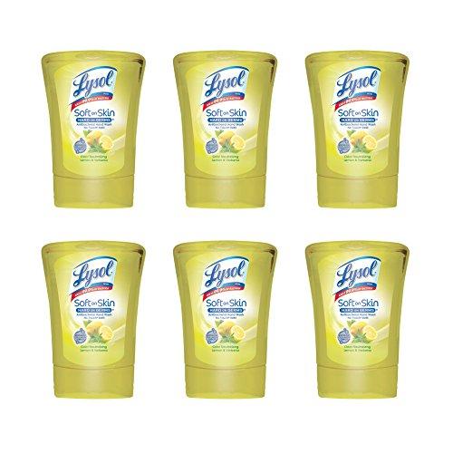 Lysol Foam Hand Soap - 9