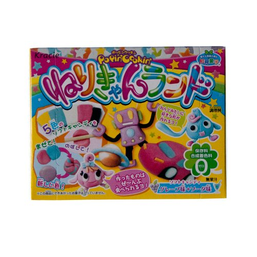 Candy Kracie Popin Cookin candy product image
