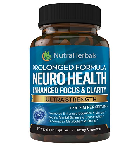 - Brain Booster Supplement -