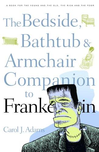 The Bedside, Bathtub & Armchair Companion to Frankenstein (Bedside, Bathtub & Armchair Companions)