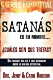 img - for Span-Strongmans His Name (Spanish Edition) book / textbook / text book