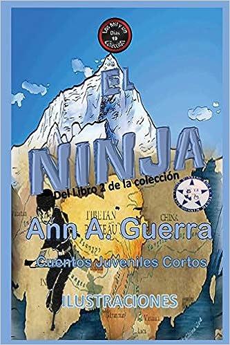El Ninja: Del Libro 2 de la coleccion- No.19 Los MIL y un ...