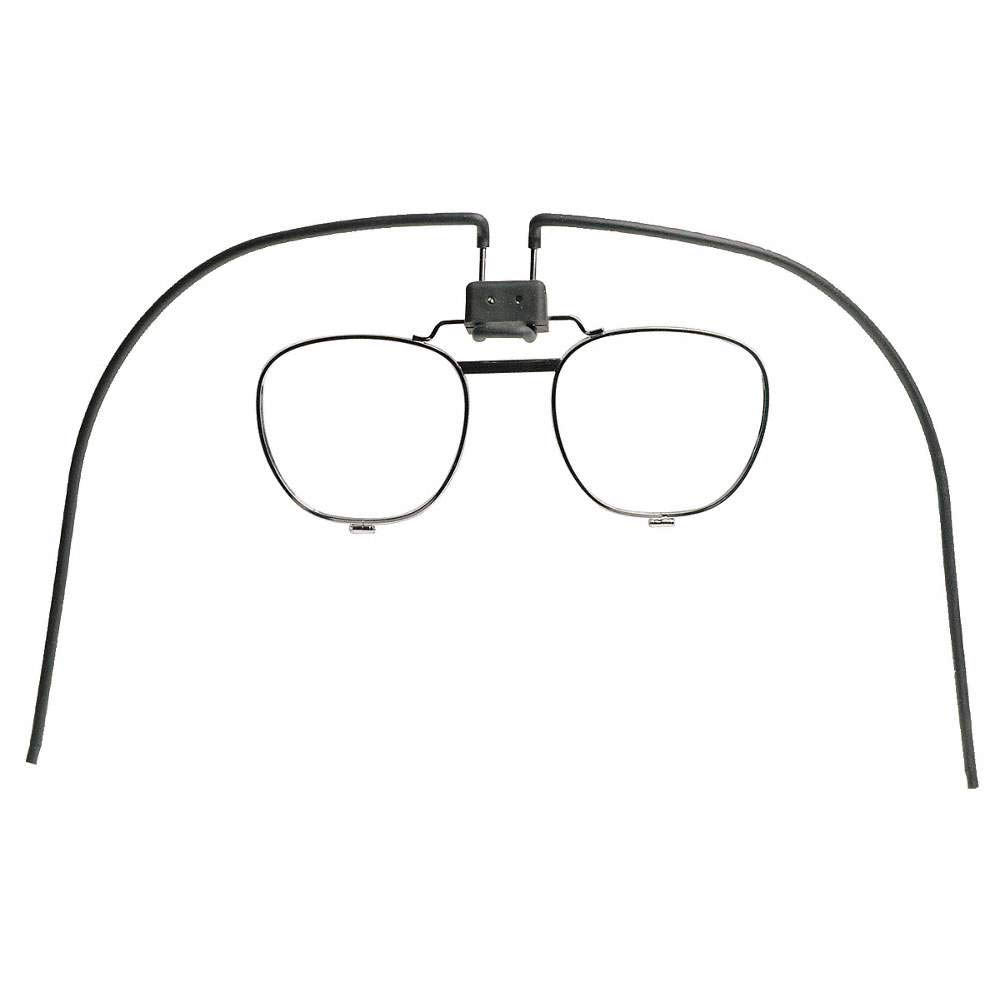 SafeVision SVSK 760 - Replacement Part for North 760024 Spectacle Kit/ SCBA Insert